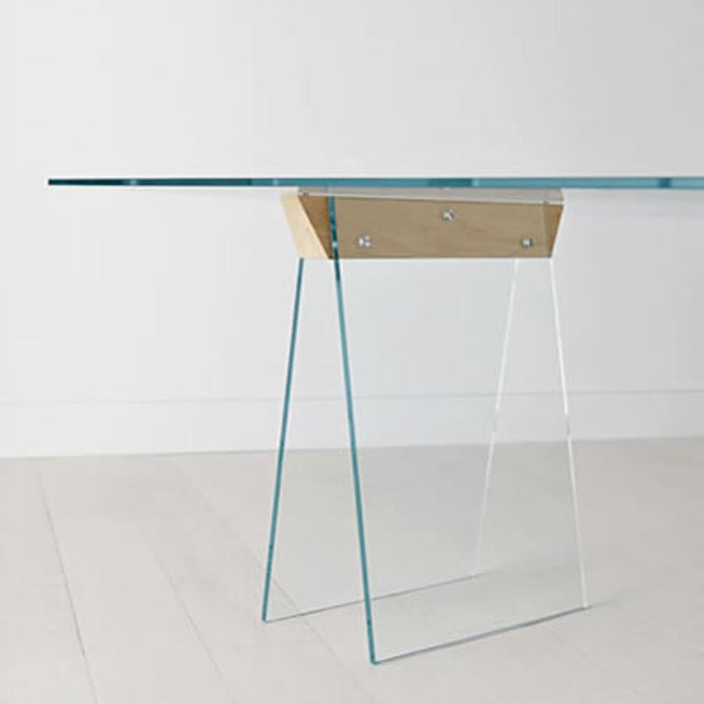 Kasteel Dining Table by Tonelli Design