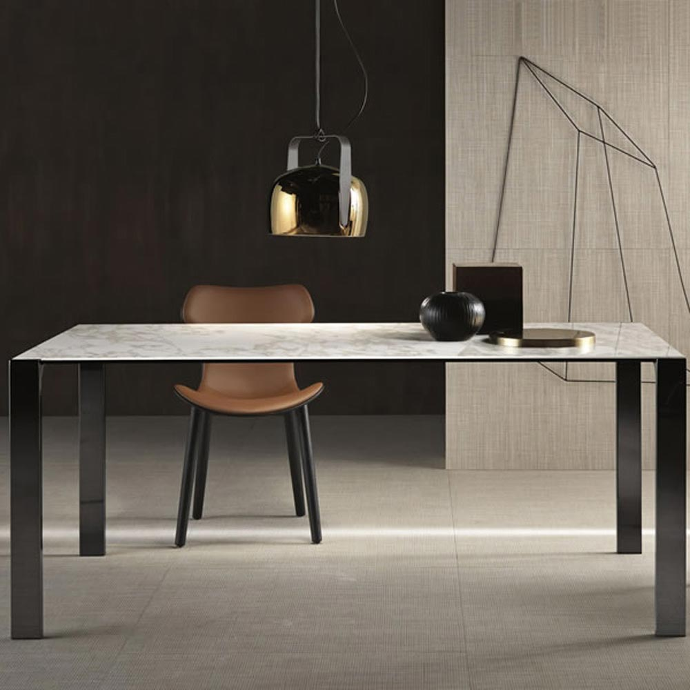 Livingstand Dining Table by Tonelli Design