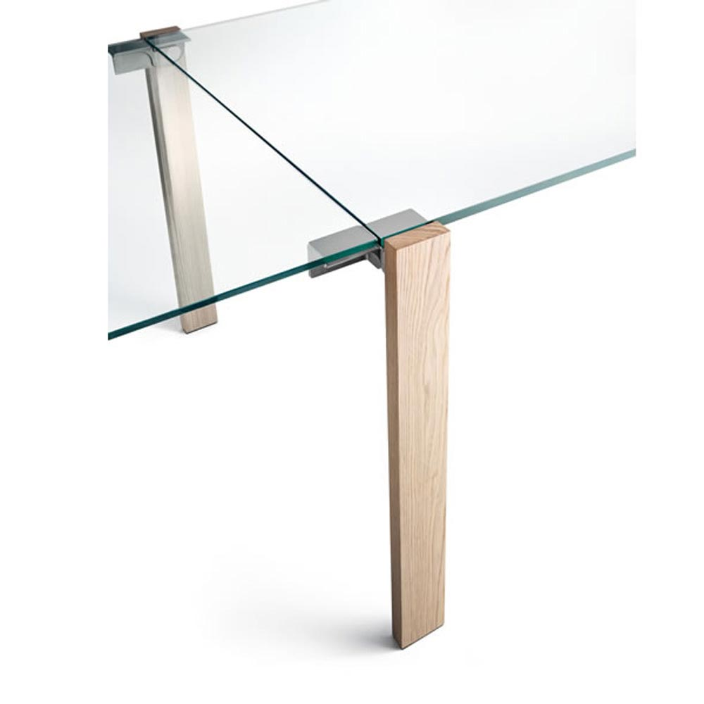 Livingstone Dining Table by Tonelli Design