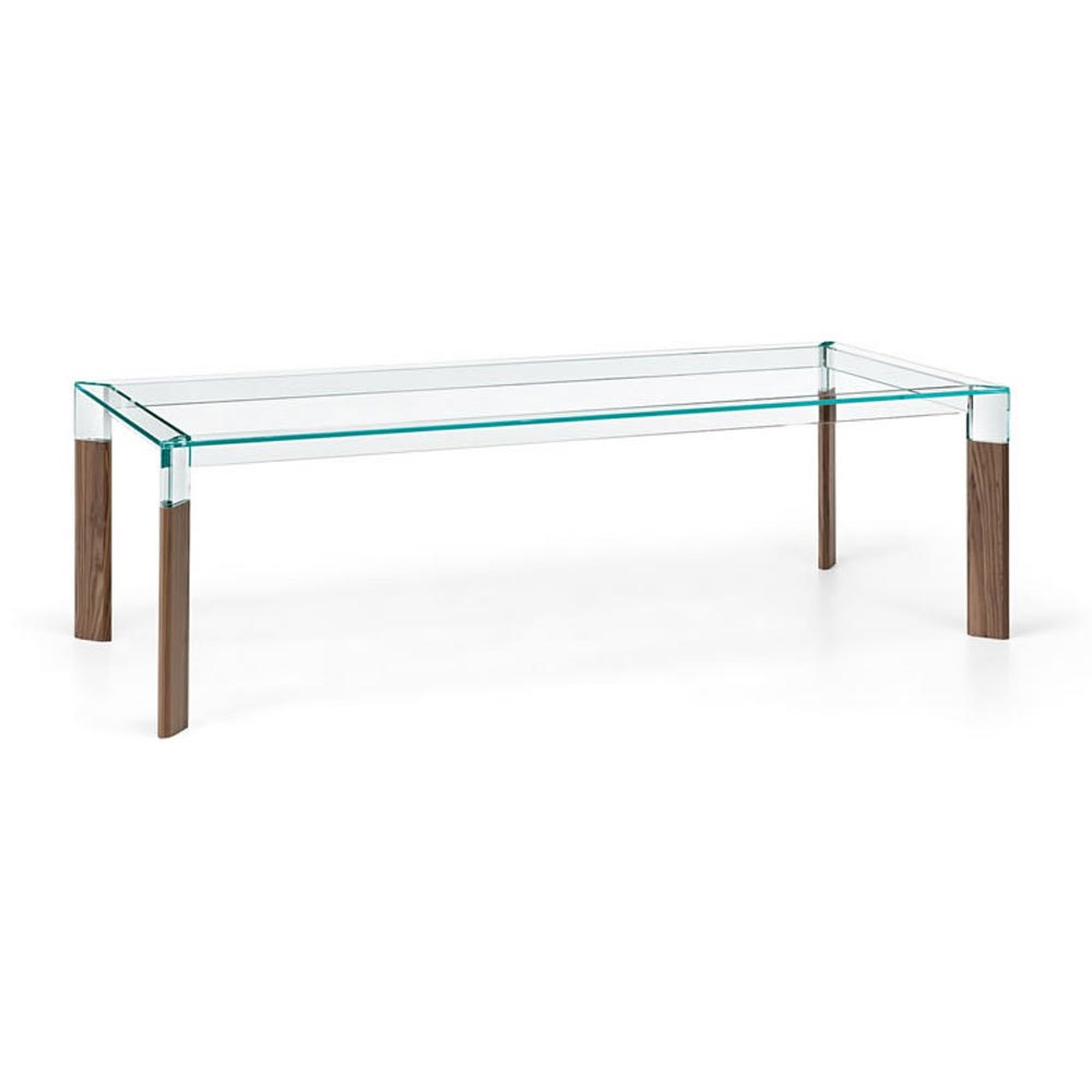 Perseo Dining Table by Tonelli Design
