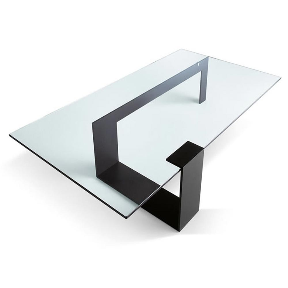 Plinsky Coffee Table by Tonelli Design