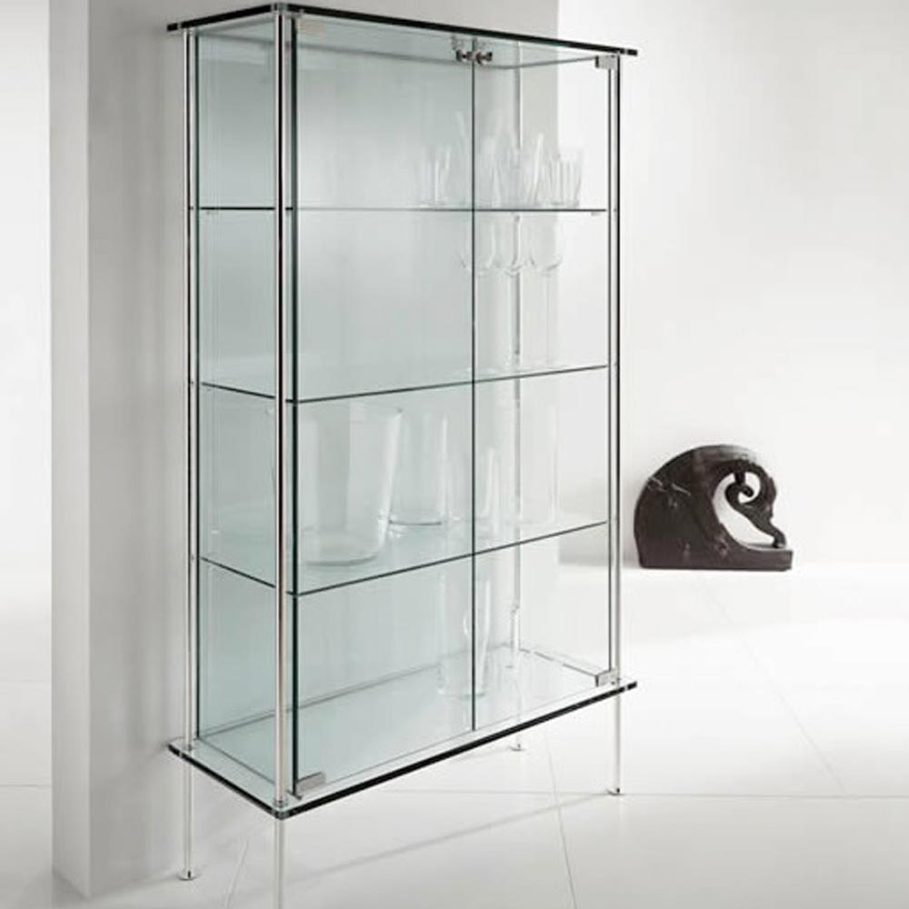 Shine Display Cabinet by Tonelli Design