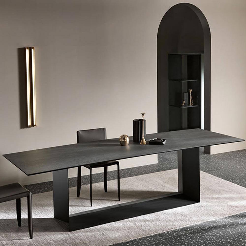 T5 Dining Table by Tonelli Design