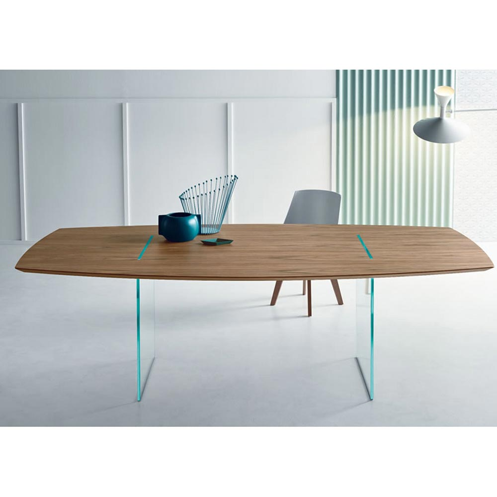 Tavolante Dining Table by Tonelli Design