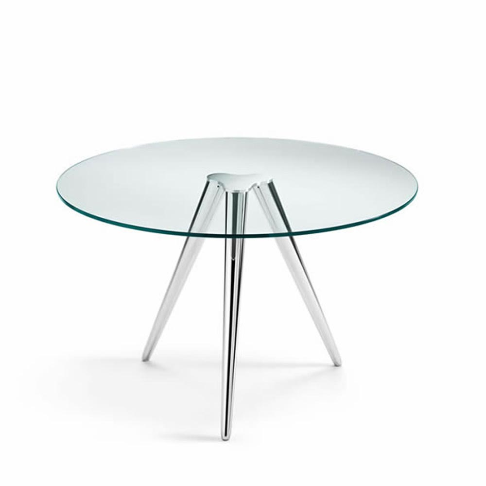 Unity Dining Table by Tonelli Design