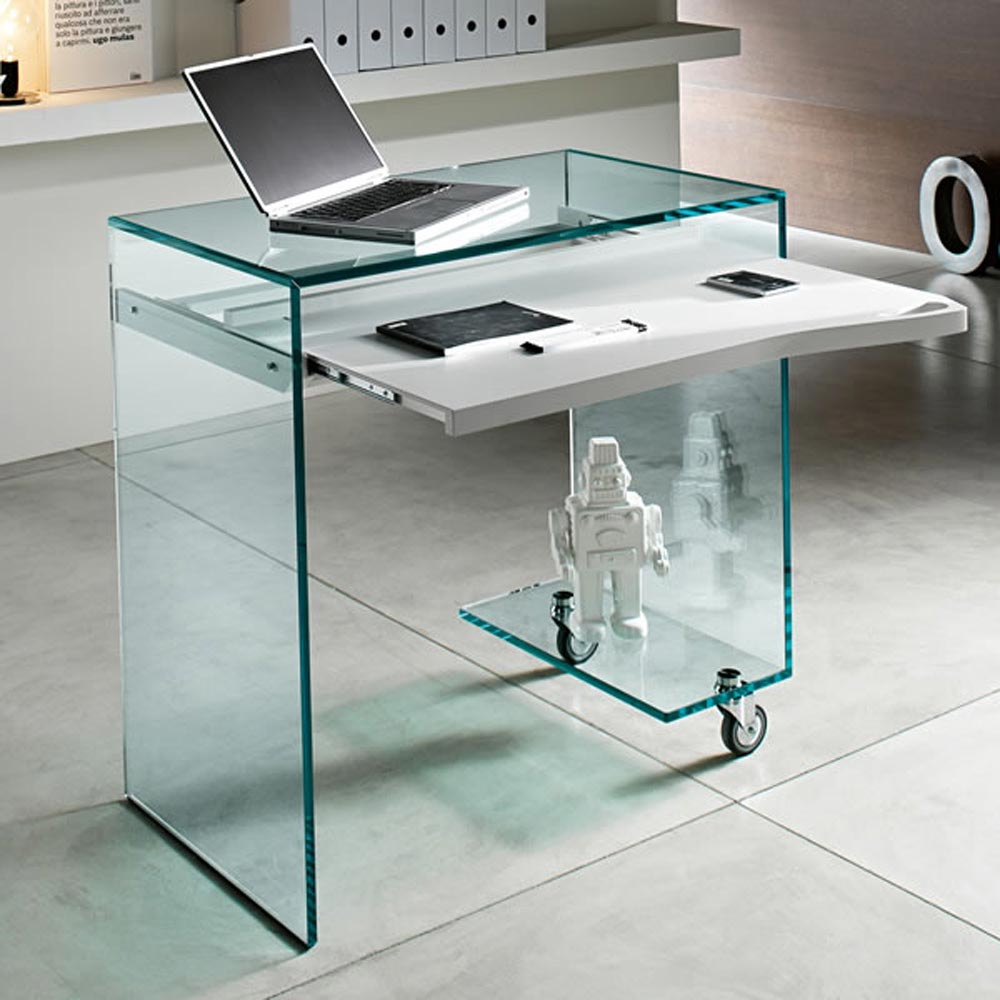 Work Box Office Desk by Tonelli Design