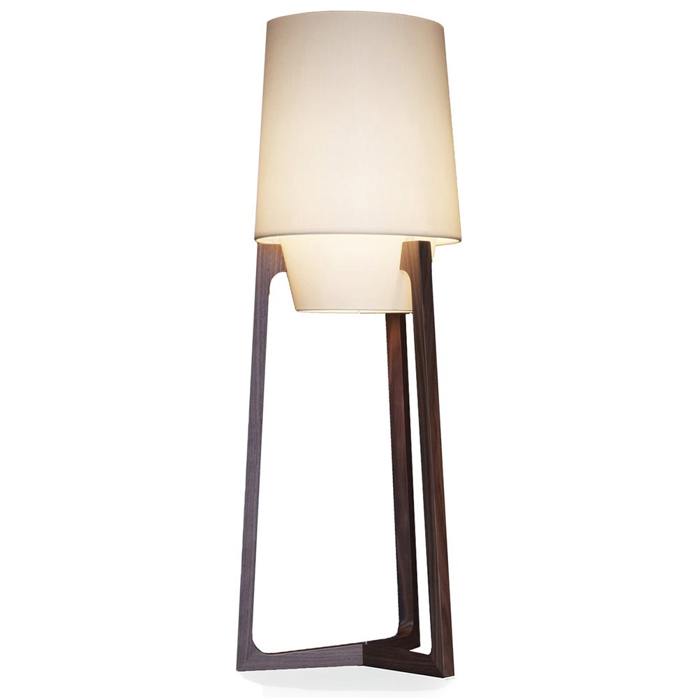 Lampada Floor Lamp by Tonon