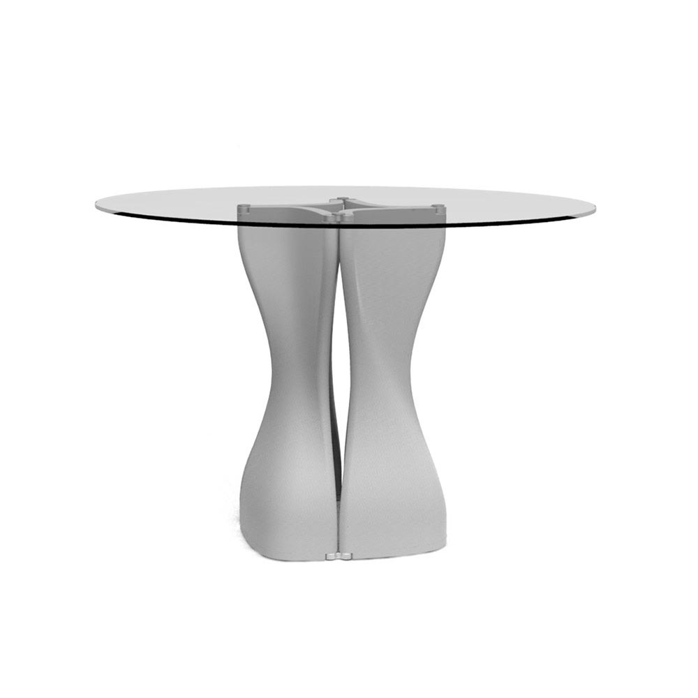 Macs Dining Table by Tonon