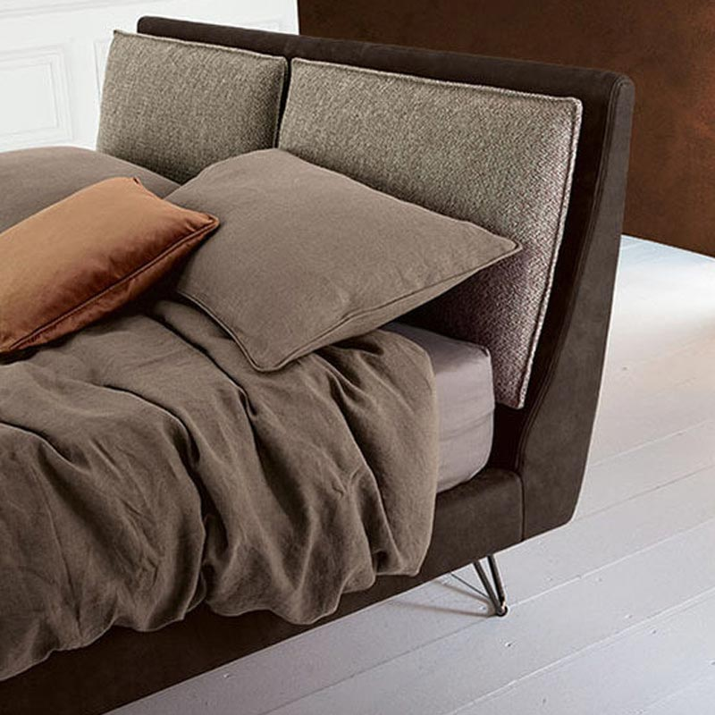 Attico Emporio Bed by Twils