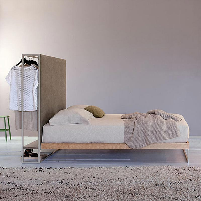 Frame Emporio Bed by Twils