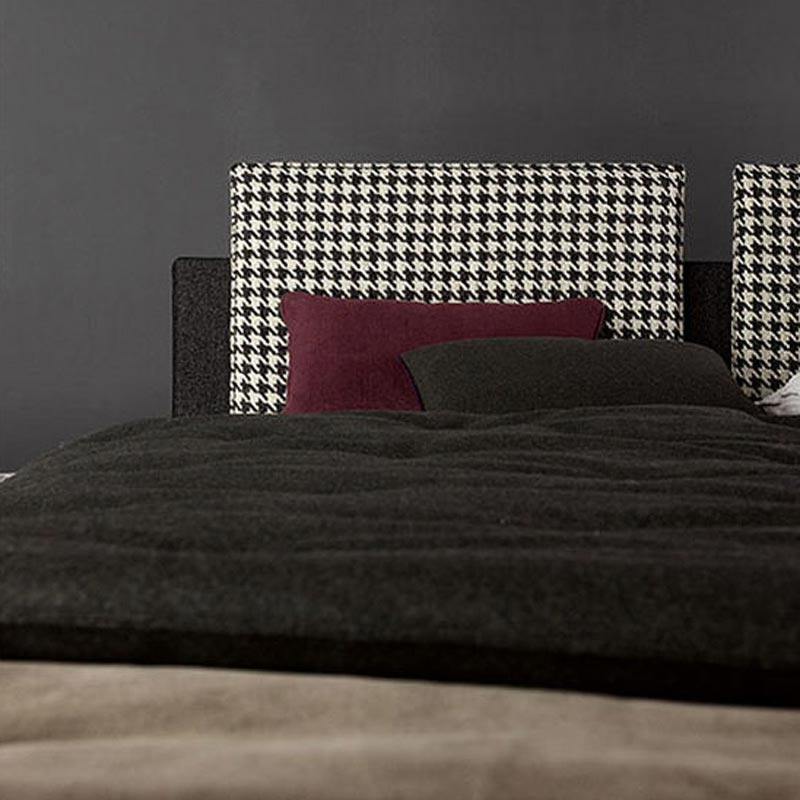 Frick Basso Emporio Bed by Twils