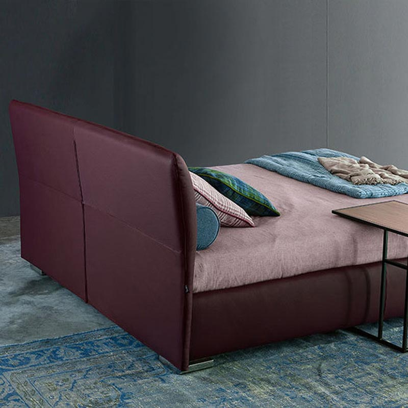 Thomas Barre Emporio Bed by Twils