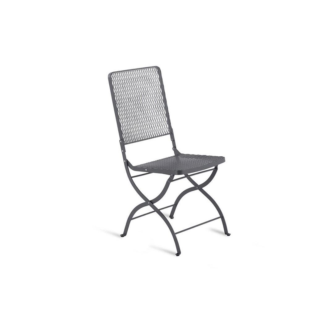 Aurora Folding Outdoor Chair by Unopiu