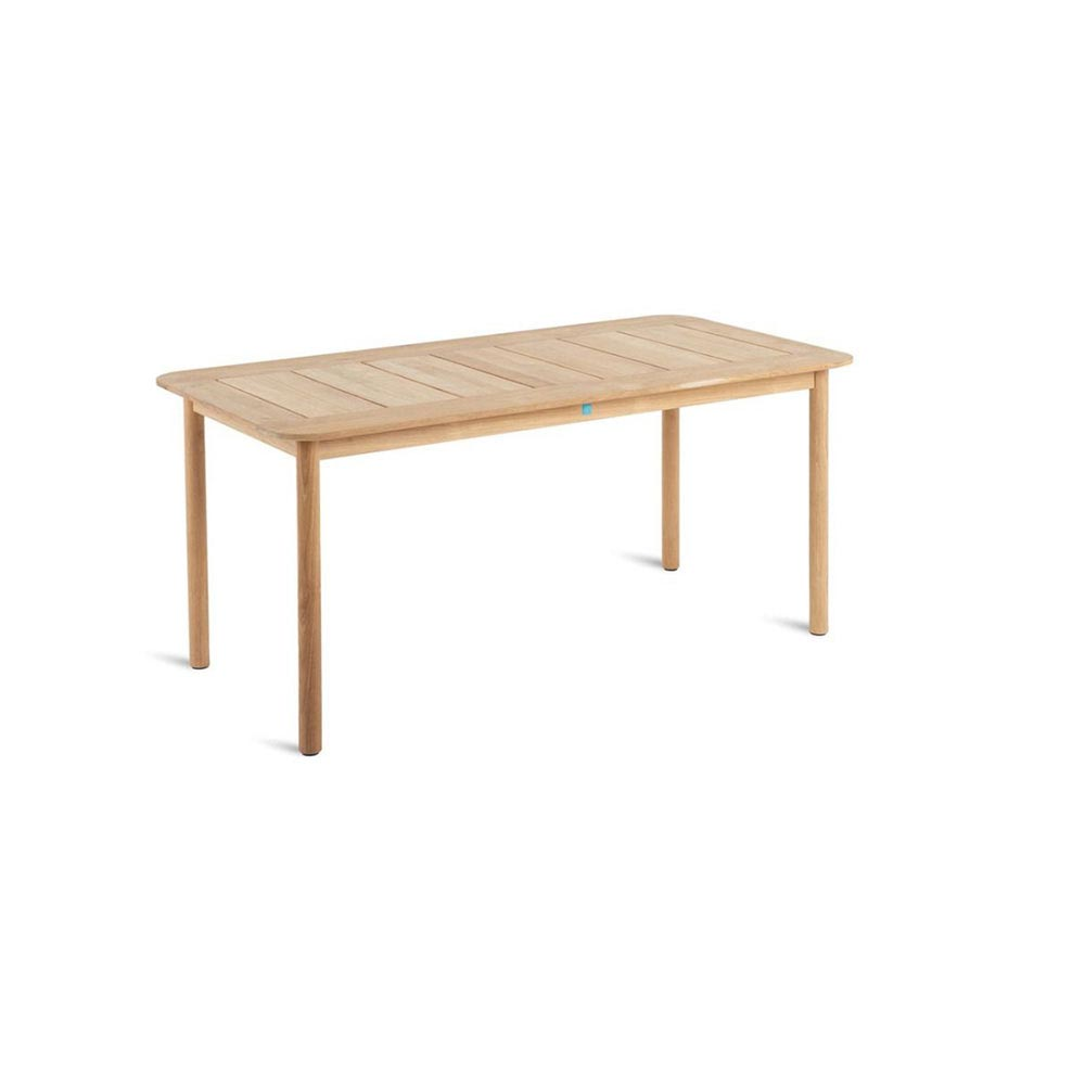 Pevero Rectangular Outdoor Table by Unopiu