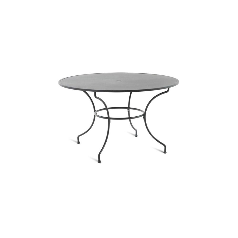 Toscana Round Outdoor Table by Unopiu
