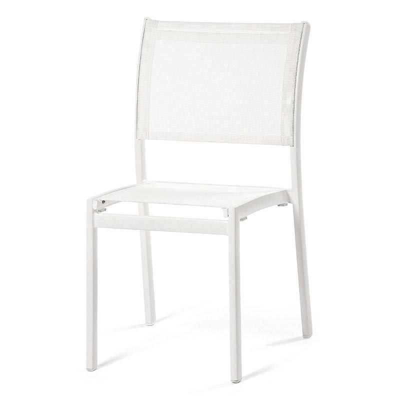 Victor Outdoor Chair by Varaschin