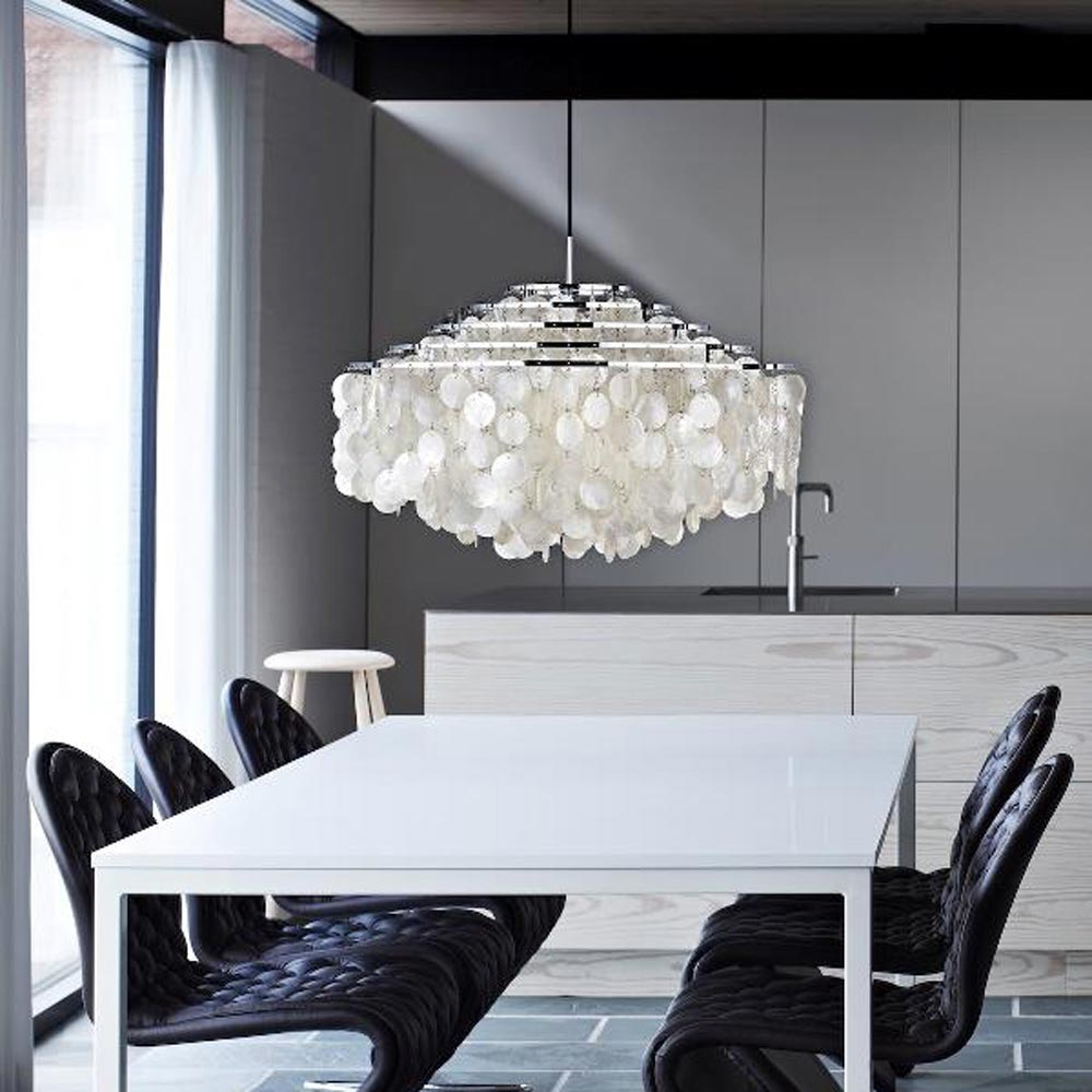 Fun 11Dm Pendant Lamp by Verpan