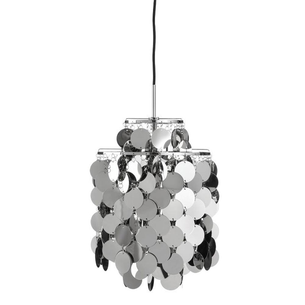 Fun 2Da Pendant Lamp by Verpan
