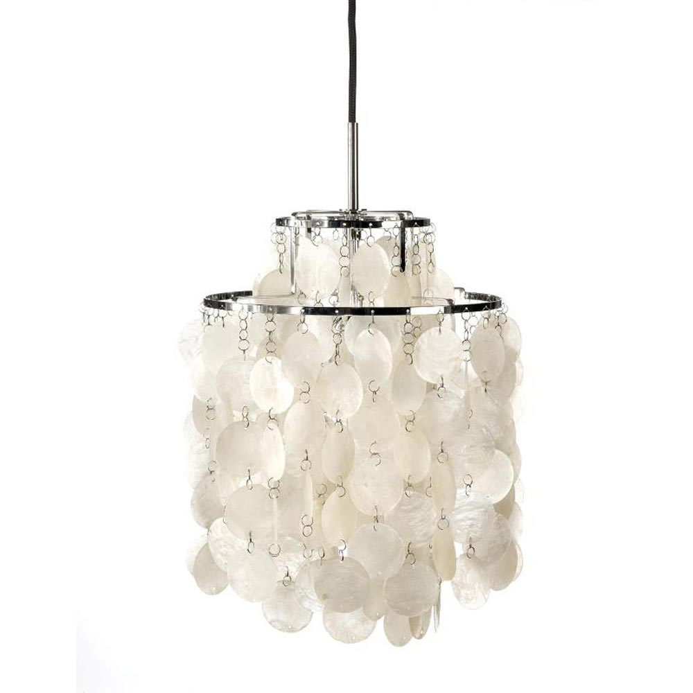 Fun 2Dm Pendant Lamp by Verpan