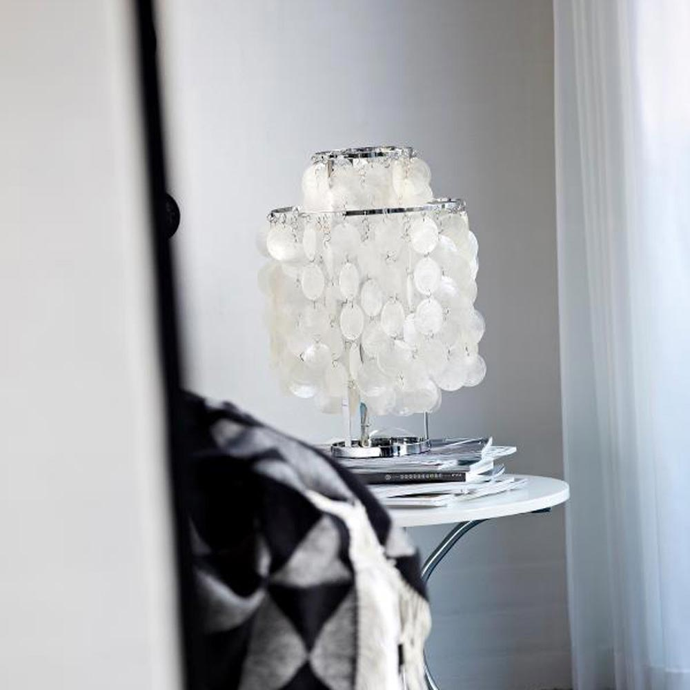Fun 2Tm Table Lamp by Verpan