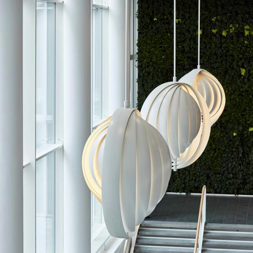 Moon Xxxl Pendant Lamp by Verpan