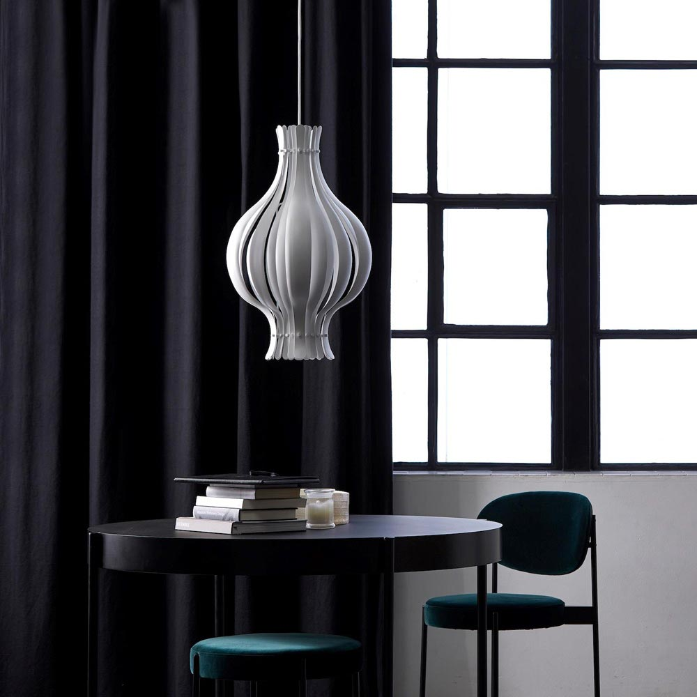 Onion Dia 65 Cm Pendant Lamp by Verpan