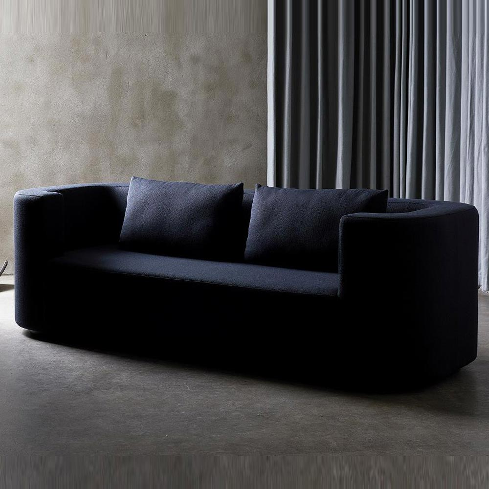 Vp168 Sofa by Verpan