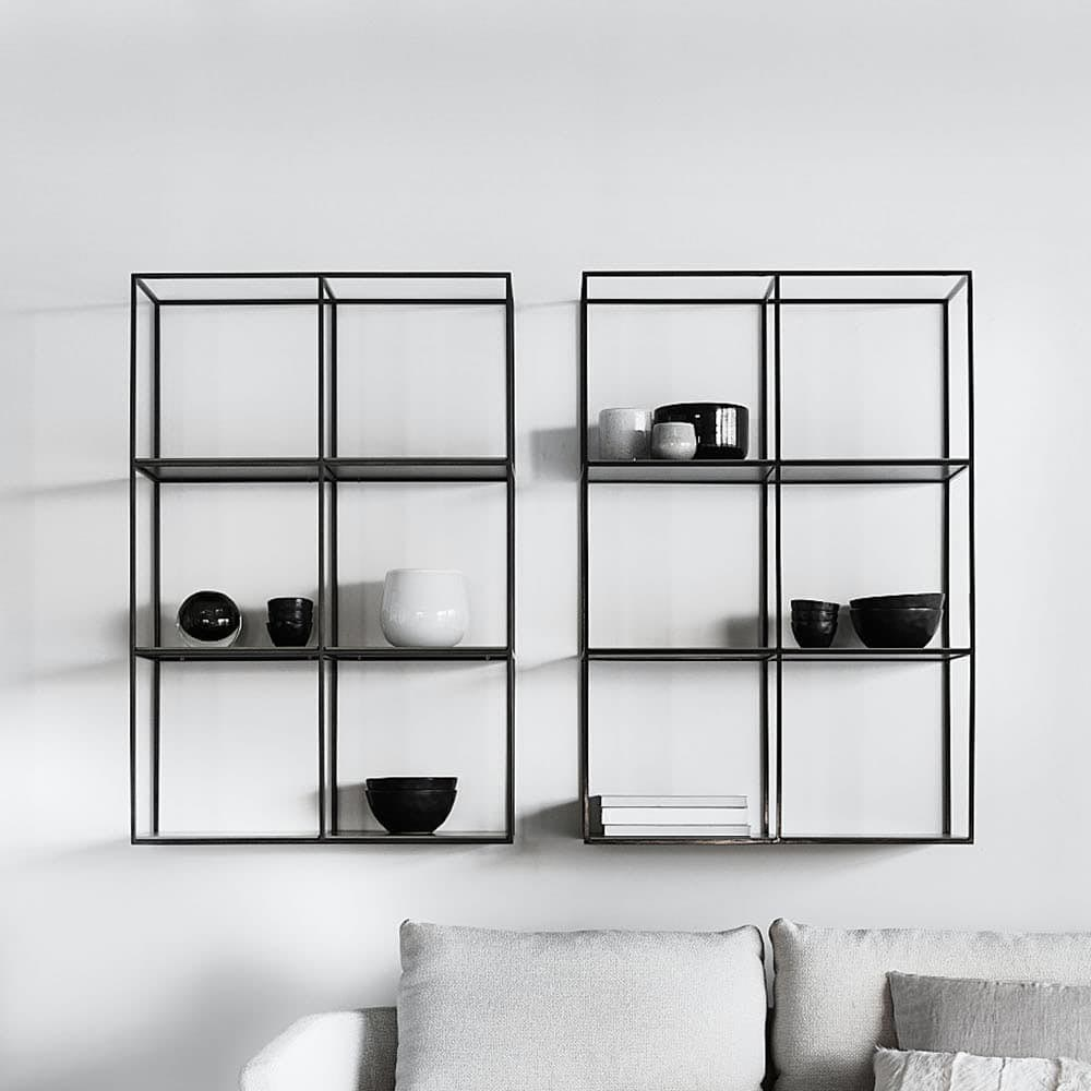 Shira Cabinet by XVL